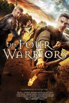 Ver película The Four Warriors
