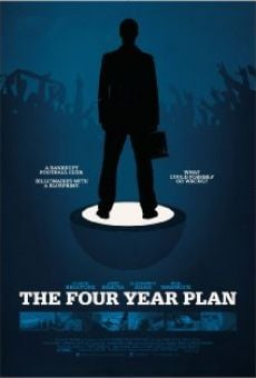 The Four Year Plan on-line gratuito