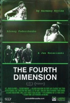 The Fourth Dimension online