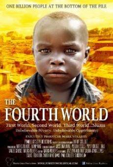 Watch The Fourth World online stream