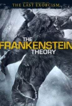 Película: The Frankenstein Theory