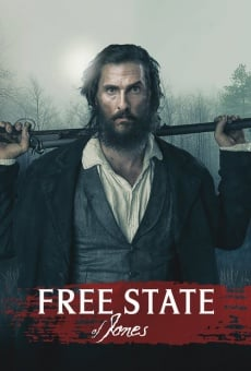 Ver película The Free State of Jones