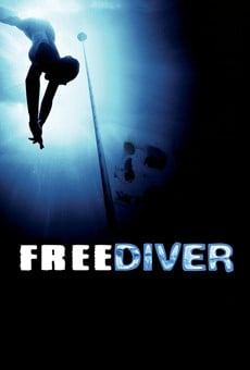 Ver película The Freediver