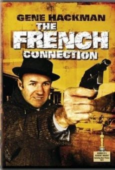 Ver película The French Connection, contra el imperio de la droga