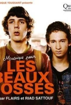Película: The French Kissers