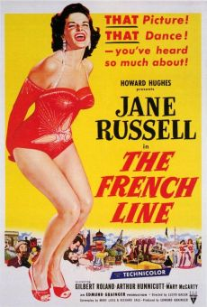 The French Line on-line gratuito