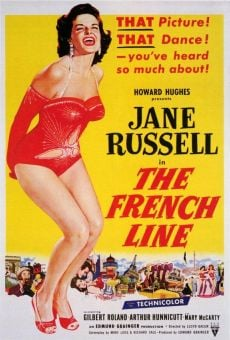 The French Line online free