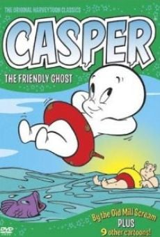 Película: The Friendly Ghost