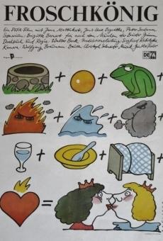Ver película The Frog Prince