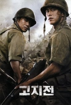 Go-ji-jeon (The Front Line) (Battle of Highlands) on-line gratuito