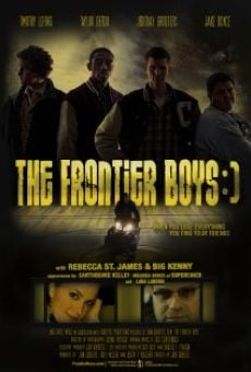 The Frontier Boys online