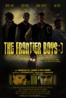 The Frontier Boys online free
