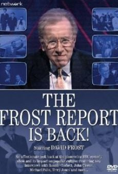 The Frost Report Is Back online free