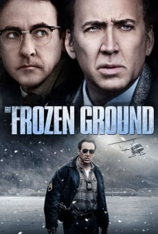 The Frozen Ground online gratis