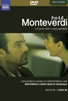 The Full Monteverdi online