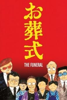 Ver película The Funeral