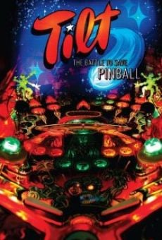 The Future of Pinball online streaming