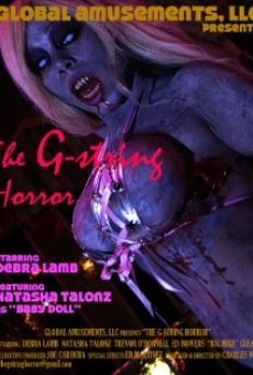 Ver película The G-string Horror