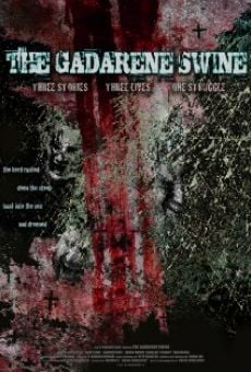 The Gadarene Swine online