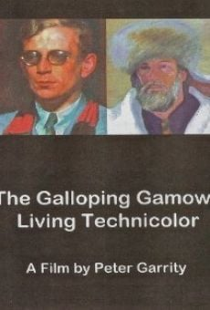 Ver película The Galloping Gamows