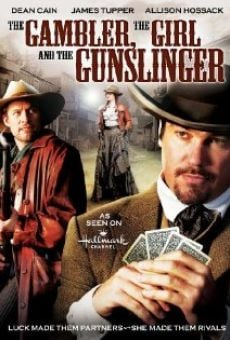 Película: The Gambler, the Girl and the Gunslinger
