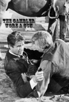 Ver película The Gambler Wore a Gun