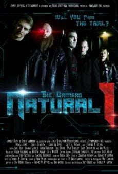 Película: The Gamers: Natural One