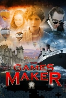 The Games Maker on-line gratuito