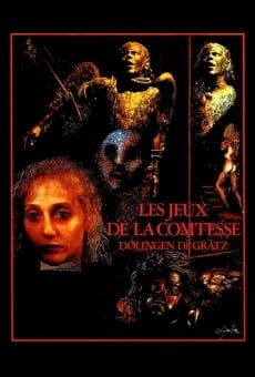 Ver película The Games of Countess Dolingen