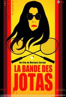 The Gang of the Jotas (La Bande des Jotas) on-line gratuito