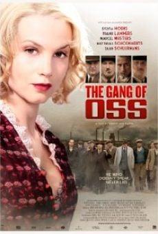 Ver película The Gangs of OSS