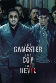 The Gangster, The Cop, The Devil on-line gratuito