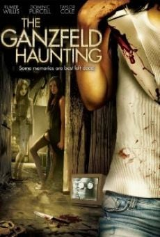 The Ganzfeld Haunting on-line gratuito