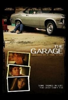 The Garage on-line gratuito