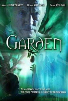 The Garden en ligne gratuit