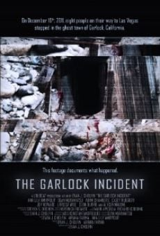 Ver película The Garlock Incident