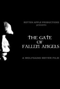 Película: The Gate of Fallen Angels