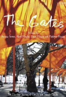 The Gates online