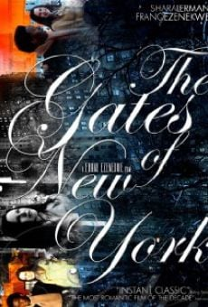 Película: The Gates of New York