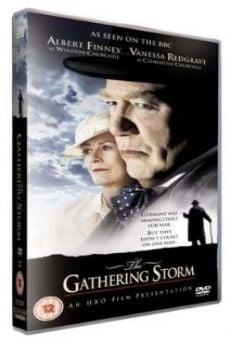 Ver película The Gathering Storm