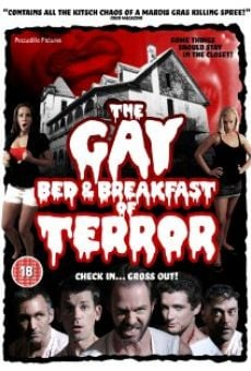 The Gay Bed and Breakfast of Terror gratis