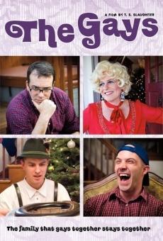 Ver película The Gays
