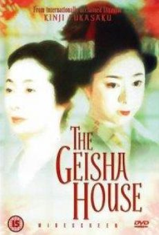 Película: The Geisha House