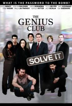 The Genius Club on-line gratuito
