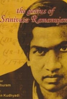 Película: The Genius of Srinivasa Ramanujan