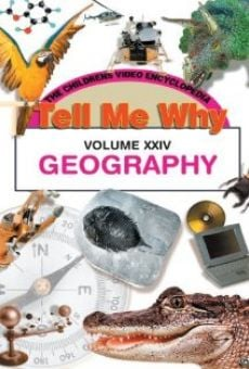 The Geography online