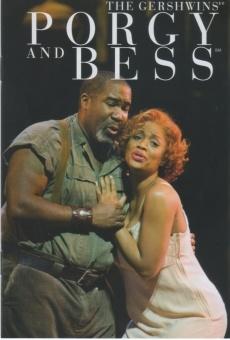 Ver película The Gershwin's 'Porgy and Bess'