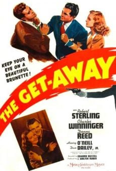 Película: The Get-Away