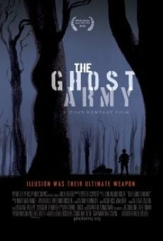 Watch The Ghost Army online stream