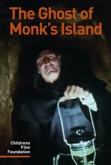The Ghost of Monk's Island en ligne gratuit